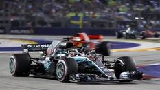 Ban tổ chức F1 bắt tay cùng hãng cá độ với hợp đồng khủng