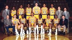 Showtime Lakers: Đội quân thần thoại trong lịch sử NBA