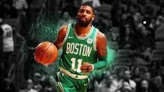 Kyrie Irving tin Celtics đủ sức đánh bại Warriors ở playoffs
