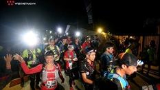 """Hơn 200 ultra runner bước vào cuộc """"hành xác"""" lúc nửa đêm tại VMM 2018"""