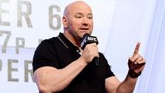 Dana White: Tổng thống Nga và Tổng thống Mỹ sẽ đều được mời tới UFC 229