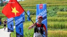 """Ấn tượng khoảnh khắc runner Nguyễn Tiến Hùng trở thành """"ông vua"""" mới của VMM 2018"""