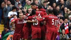 Đội hình Liverpool gặp Chelsea ở Carabao Cup sẽ thay đổi mạnh mẽ thế nào?