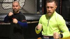 Conor McGregor sẽ thắng Khabib trong hiệp một, cả ở địa chiến?