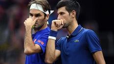 Đánh đôi một lần rồi Federer và Djokovic sẽ... chia tay vĩnh viễn?
