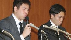 Vận đen tiếp tục đeo bám hai ngôi sao cầu lông Nhật Bản sau scandal đánh bạc