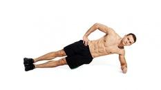 6 động tác tập bụng có thể bạn đang tập sai