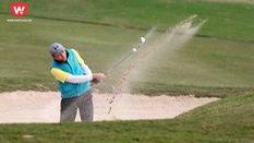 Giải Golf Tiền Phong Championship 2017 gây Quỹ hỗ trợ Tài năng trẻ Việt Nam