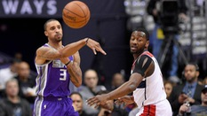 Highlights và Score trận Washington Wizards - Sacramento Kings