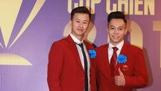 HLV Minh Sang và VĐV Thanh Tùng: Cúp chiến thắng của tình thầy trò