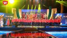 Cúp Chiến thắng 2017 vinh danh kỷ lục, sự đột phá và trong sáng của thể thao Việt Nam