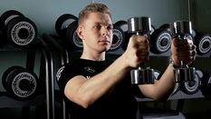 Khám phá chế độ tập luyện và chuyện ăn uống của các tay đua F1