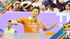 """Nguyễn Tiến Minh và """"bước nhảy tuổi 34"""" ở SEA Games"""