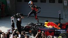 BTC F1 sẽ sửa luật giúp có thêm đội đua canh tranh chức vô địch?