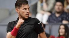 Madrid Open 2019: Dominic Thiem gặp Alexander Zverev ở chung kết