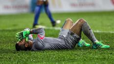 Câu chuyện đối xử với sai lầm thủ môn nhìn từ phía Malaysia