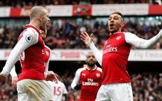 Mirror chấm điểm cầu thủ Arsenal mùa này giúp tân HLV thanh lọc đội hình?