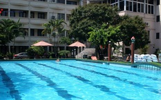 Địa chỉ và giá vé các bể bơi ở Quận Hoàn Kiếm, Hà Nội