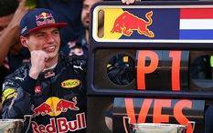 """""""Trẻ trâu"""" Max Verstappen tràn trề cơ hội vô địch Monaco GP?"""