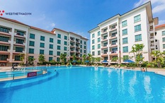 Địa chỉ và giá vé các bể bơi ở Quận Tây Hồ, Hà Nội