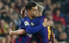 Iniesta tiến cử 3 cầu thủ kế thừa vị trí của mình ở Barca