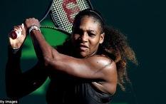 Không được xếp hạt giống, Serena Williams có thể trở lại ngai vàng Roland Garros?