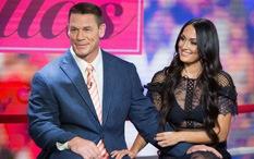 Hai siêu sao WWE John Cena và Nikki Bella tái hợp?