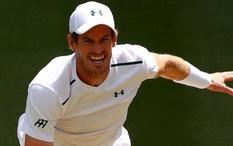 Andy Murray mạo hiểm đốt cháy giai đoạn để tái xuất ở Wimbledon?