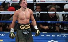 Gennady Golovkin sẽ tái đấu với Canelo ngay khi hết án phạt?