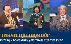 Kỷ niệm ngày Thể thao Việt Nam: Nhớ một thời lẫy lừng trong bom đạn