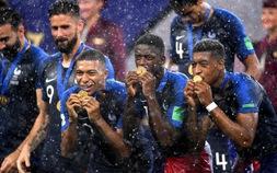 Từ A đến Z sự kiện, thống kê đặc biệt thú vị tại World Cup 2018