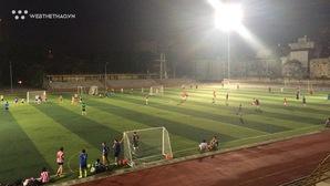 Địa chỉ và giá thuê các sân bóng ở Quận Thanh Xuân, Hà Nội (quanh khu Trường Chinh, Nguyễn Trãi)