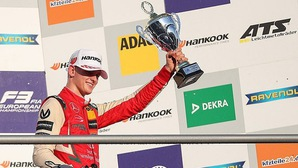 Michael Schumacher - Hổ phụ không sinh khuyển tử