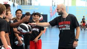 Thang Long Warriors công bố học viện bóng rổ cùng mức học phí dễ chịu