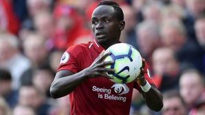 Thêm một siêu sao của Liverpool chấn thương khi tập trung tuyển quốc gia