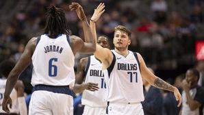 Xu hướng gia tăng cầu thủ quốc tế tại NBA đang chững lại