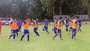 Nếu U19 Việt Nam vào tứ kết U19 châu Á, Văn Hậu sẽ được tăng cường