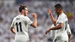 """Sung mãn khi trở lại, Real Madrid chữa khỏi """"virus FIFA"""" từ 5 năm gần đây"""