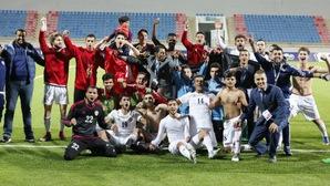 U19 châu Á: Jordan là đối thủ dễ nhất của U19 Việt Nam