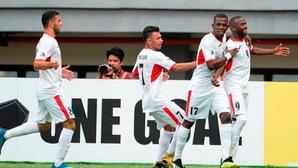 Thua U19 Jordan, U19 Việt Nam mong manh cơ hội đi World Cup