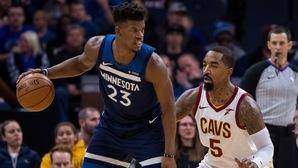 Dự đoán NBA: Minnesota Timberwolves vs Cleveland Cavaliers
