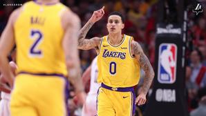 Các cầu thủ trẻ của Lakers thi đấu không như kỳ vọng, LeBron James nghĩ gì về điều này?