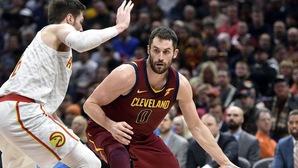 Dự đoán NBA: Cleveland Cavaliers vs Atlanta Hawks