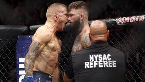 Thắng knockout Cody Garbrandt 2 lần, TJ Dillashaw vẫn còn cay cú