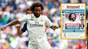 Tin bóng đá ngày 22/10: Real Madrid có nguy cơ mất Marcelo với 50-60 triệu euro