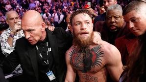 McGregor nghiêm túc phân tích trận thua với Khabib