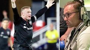 """Cựu tuyển thủ Anh: """"MU sẽ gọi lại Rooney"""""""