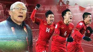 BXH ?T Vi?t Nam c?p nh?t m?i nh?t AFF Cup 2018
