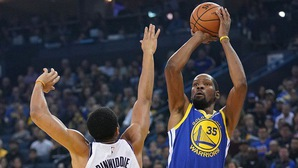 D? ?oán NBA: Los Angeles Clippers vs Golden State Warriors