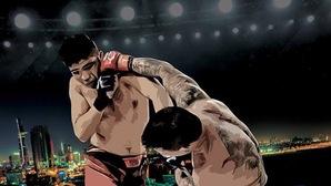 Gi?i MMA Hong Kong nh?m nhe t? ch?c t?i Vi?t Nam?